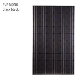 PVP MONO black